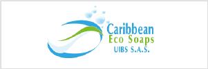 Caribbean eco soaps