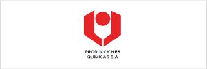 Producciones quimicas