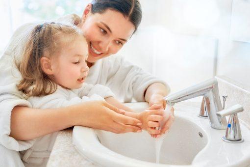 cuidado personal y del hogar